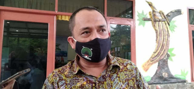 Yayasan EcoNusa Rekrut Anak Muda di Kota Sorong, Untuk Peduli Lingkungan (57)