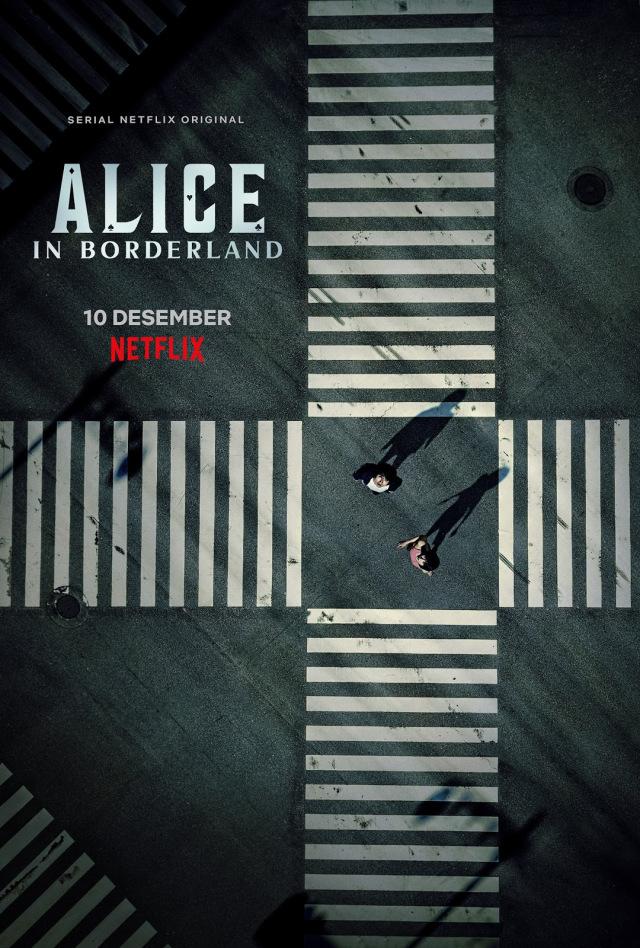 Serial Alice in Borderland Siap Tayang di Netflix pada Desember Mendatang (217329)
