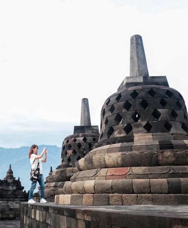 Kondisi Bangsa Indonesia Sebelum Islam Datang dari Segi Keyakinan Masyarakat (1)
