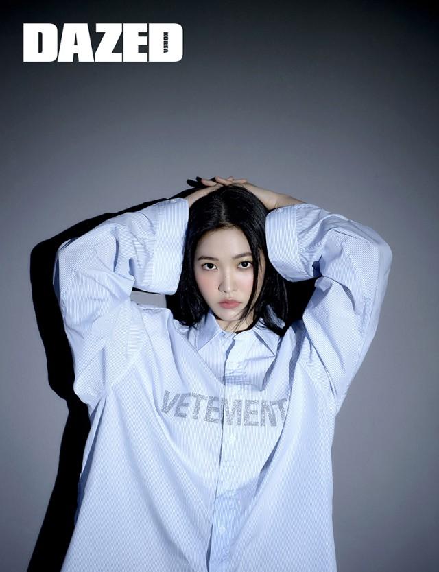 Yeri Red Velvet Unjuk Kebolehan Melalui Yeri's Room (42261)