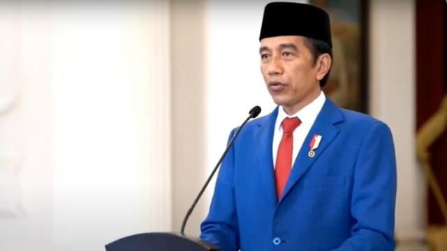 Hoaks UU Cipta Kerja Versi Jokowi: UMP dan Cuti Dihapus ...