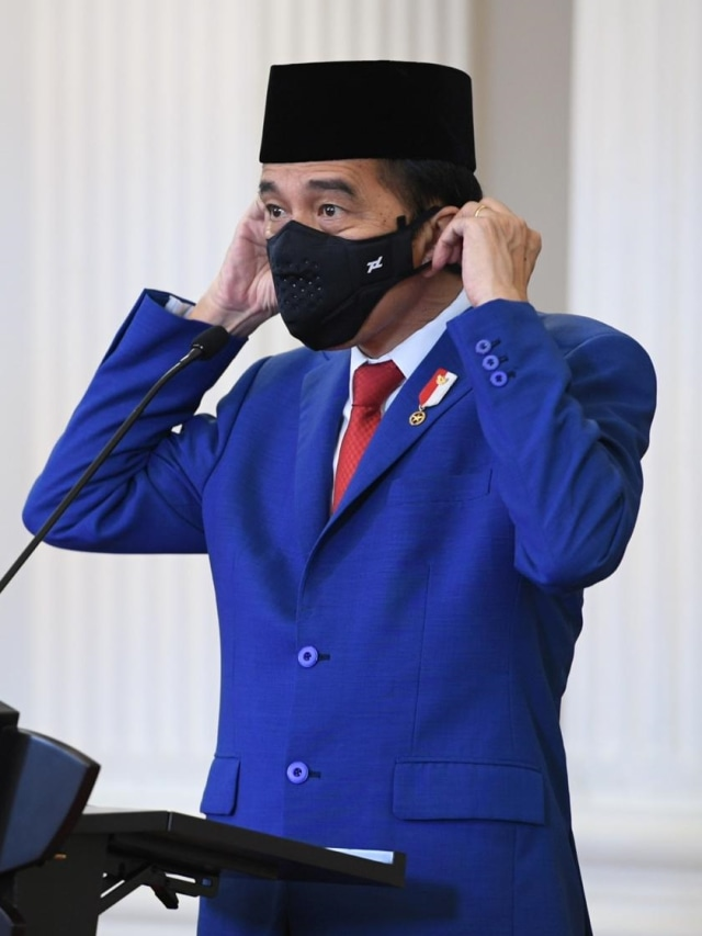 Pollycarpus Wafat Bukan Berarti Kasus Munir Tutup, Jokowi Didesak Bikin Tim Baru (120185)