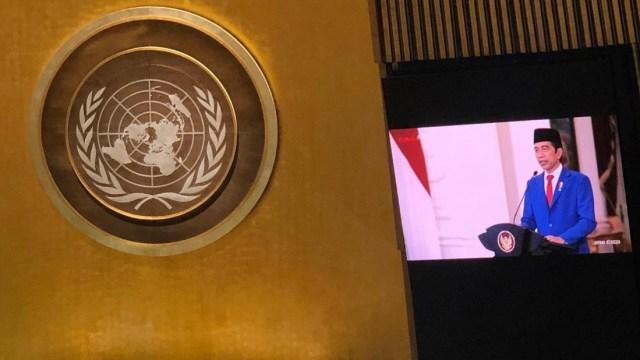 5 Fakta Pidato Jokowi di Sidang Umum PBB (304482)