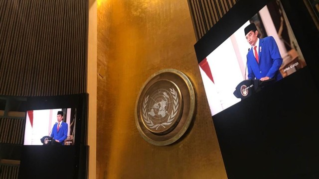 Jokowi di Sidang Umum PBB: Vaksin Virus Corona Akan Jadi Game Changer (455319)