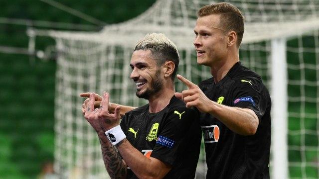 Chelsea vs Krasnodar: Prediksi Line Up, Head to Head & Jadwal Tayang (17305)