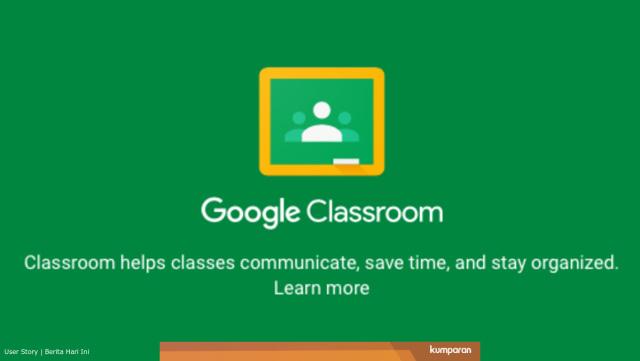 Google Classroom, 3 Cara Mudah untuk Bergabung (29502)