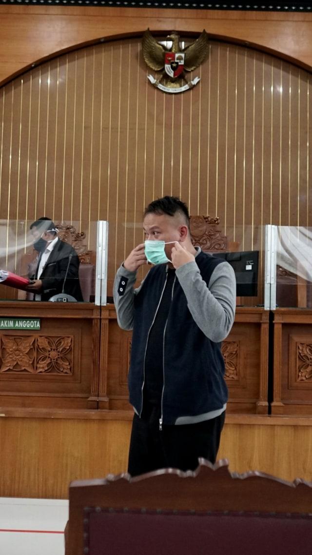 Sidang Vicky Prasetyo Kembali Ditunda karena Jaksa Berhalangan Hadir (122844)