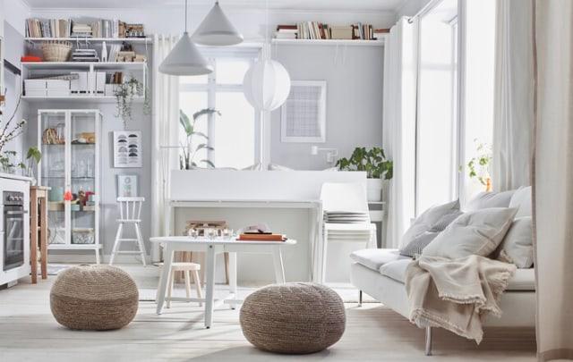 5 Inspirasi Dekorasi Rumah dari Katalog Digital Terbaru IKEA - kumparan.com