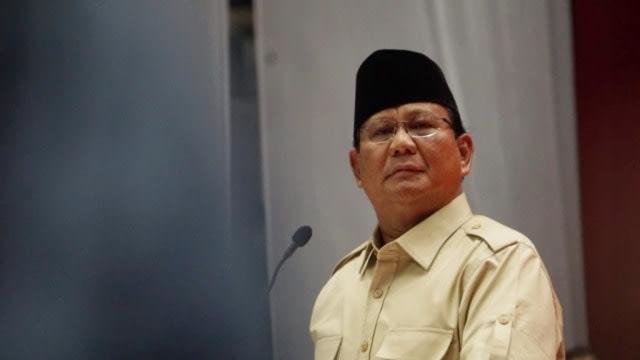 Prabowo dan Pernyataan Kontroversialnya (99952)