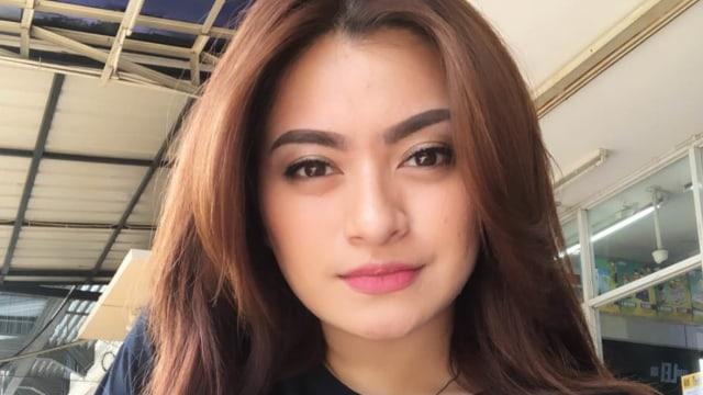 Memutuskan Jadi Mualaf, Nathalie Holscher Mulai Hapus Tato  (83672)