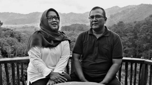Suami Bupati Bogor Meninggal Dunia Akibat Kanker Paru-paru (82667)