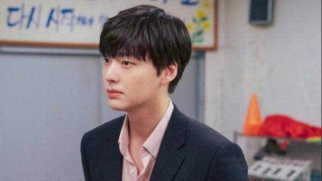 Ahn Hyeong Seop dan Aktor Tampan Lainnya yang Berperan Sebagai Dokter (212841)