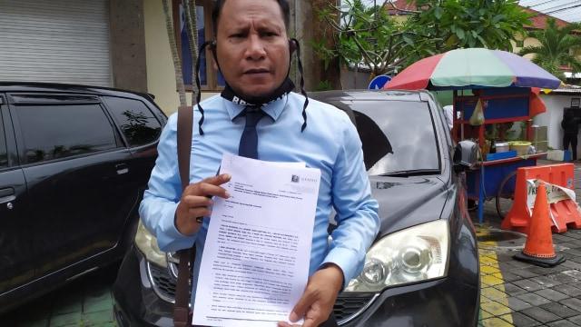 Pengacara Jerinx Pertanyakan Sidang Offline Jaksa Pinangki (25357)