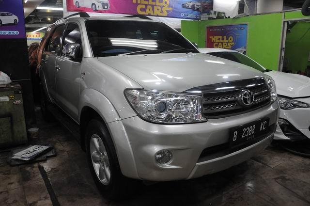 Berita Populer: Toyota Fortuner Bekas Rp 120 Juta, Masyarakat Tunda Beli Mobil (123347)