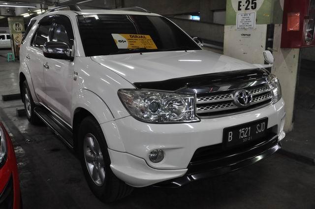 Toyota Fortuner Bekas Rp 120 Juta Jadi Incaran Saat Pandemi (28741)