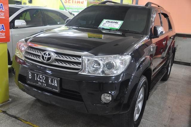 Toyota Fortuner Bekas Rp 120 Juta Jadi Incaran Saat Pandemi (28742)