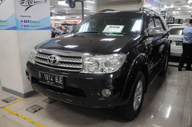 Toyota Fortuner Bekas Rp 120 Juta Jadi Incaran Saat Pandemi (28743)