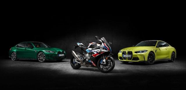 BMW Motorrad Kenalkan M 1000 RR, Motor Seri M Pertama di Dunia (42777)