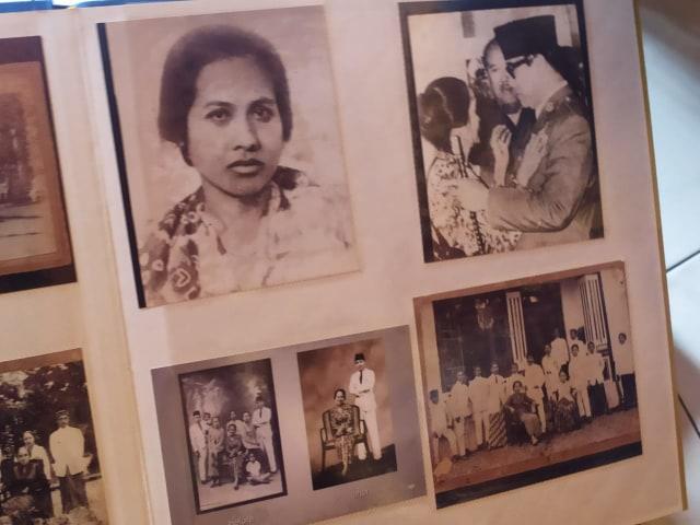 Keluarga Tak Patok Biaya Ganti Rugi Surat Cerai Sukarno Diserahkan ke Negara (26720)