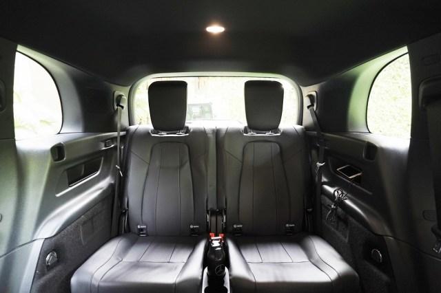 Spesifikasi Mercedes-Benz GLB 200 7-Penumpang Seharga Rp 800 Jutaan, Minat? (114009)