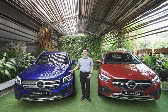 Berita Populer: Mercedes Benz Menanti Pajak Nol Persen dan Wajib Uji Emisi (61242)