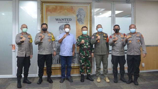 Ketua DPRD DKI: Warga Jakarta Diberi Edukasi, Corona Malah Memburuk (325560)