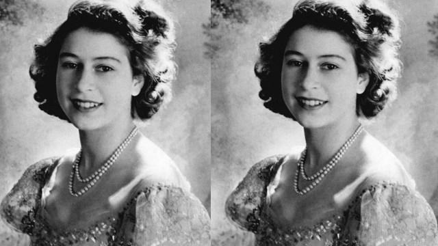Harry & Meghan Diduga Tak Minta Izin Ratu Elizabeth II untuk Pakai Nama Lilibet (7626)