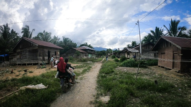 Hikayat Listrik dan Nasib Jembatan Roboh di Lembah Leuser, Aceh [2] (376577)