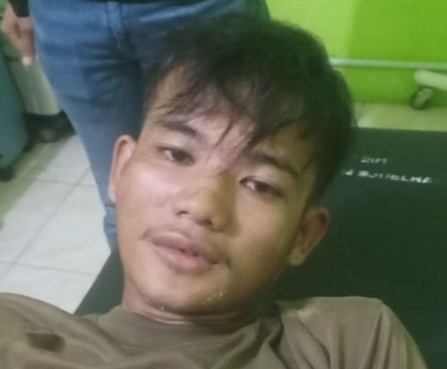 Pelaku Pembunuhan Wanita Hamil di Kebun Sawit Ditangkap Kurang Dari 6 Jam (1)