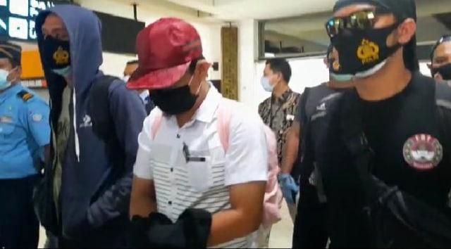 Kriminal Jabodetabek: Pencurian Tabung Gas hingga Terapis Panti Pijat Ditangkap (145798)