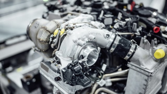 Garrett Motion, Perusahaan Komponen Turbo Mobil yang Bangkrut Dihantam Corona (300907)
