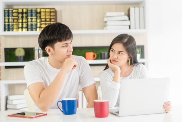 Hubungan Sehat dengan Pasangan, Ikuti 5 Tips Ini (530874)