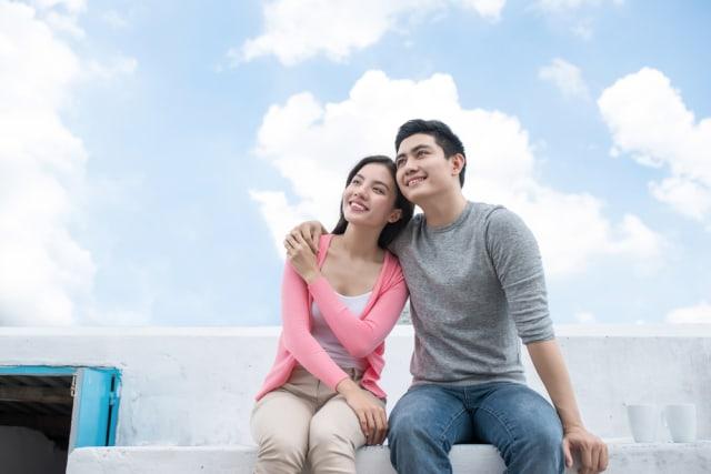 Hubungan Sehat dengan Pasangan, Ikuti 5 Tips Ini (530875)