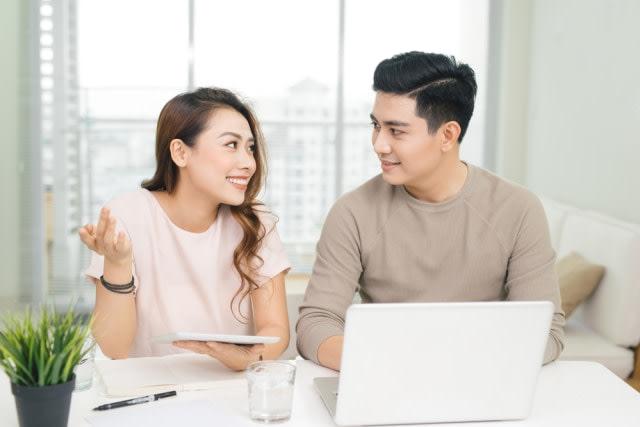 Hubungan Sehat dengan Pasangan, Ikuti 5 Tips Ini (530876)