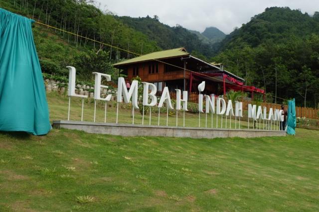 Lembah Indah Malang, Ladang Tebu yang Disulap Jadi Tempat Wisata Viral (85652)
