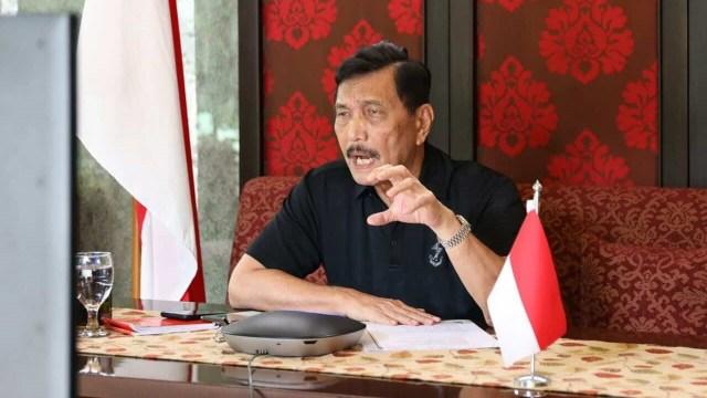 Luhut: Jepang Siapkan Rp 57 Triliun untuk Lembaga Pengelola Investasi Indonesia (118073)