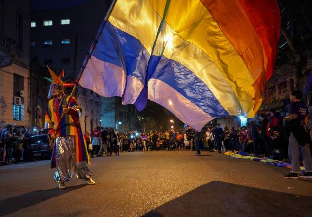 PM Hungaria Tak Terima Dituntut  Eropa atas UU Kontroversial Anti-LGBT (283376)