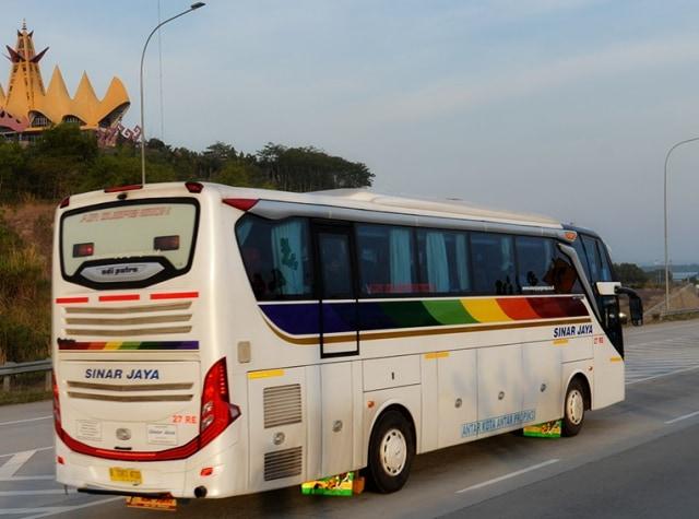 5 Keunggulan Sasis Hino RK8, Andalan Bus AKAP di Indonesia (669593)