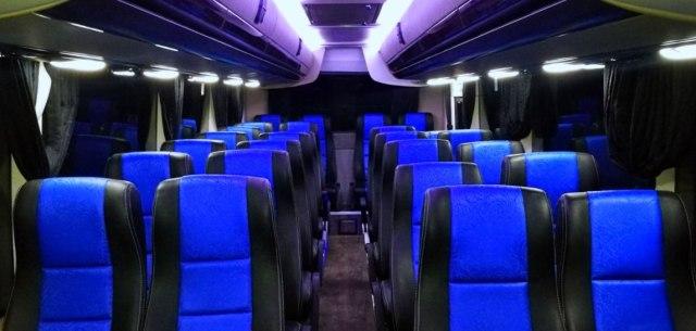 Berita Populer: APAR Wajib Ada di Dalam Bus dan Panduan Beli Starlet Bekas (17897)