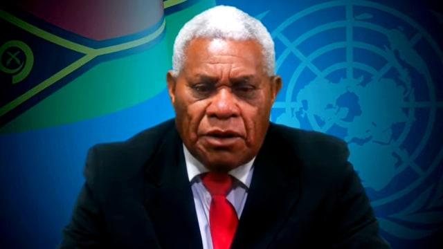 Vanuatu Singgung Pelanggaran HAM Papua di PBB, Indonesia Menjawab