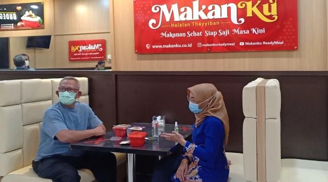 Anggota DPR RI Santap 'MakanKu' dan Siap Jadikan Brand Ambassador Kuliner Solo (106048)