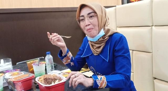 Anggota DPR RI Santap 'MakanKu' dan Siap Jadikan Brand Ambassador Kuliner Solo (106049)