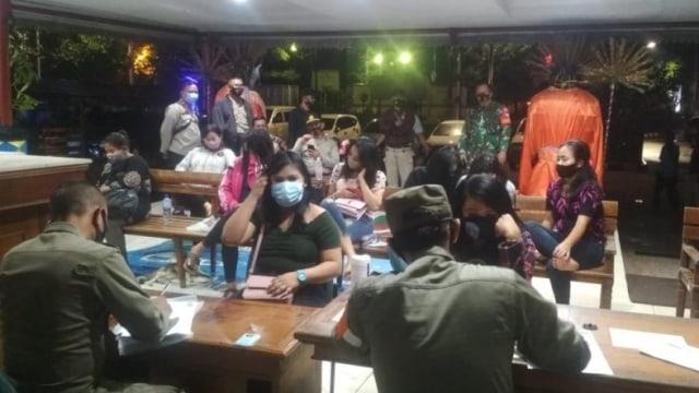 Kriminal Jabodetabek: Pencurian Tabung Gas hingga Terapis Panti Pijat Ditangkap (145799)