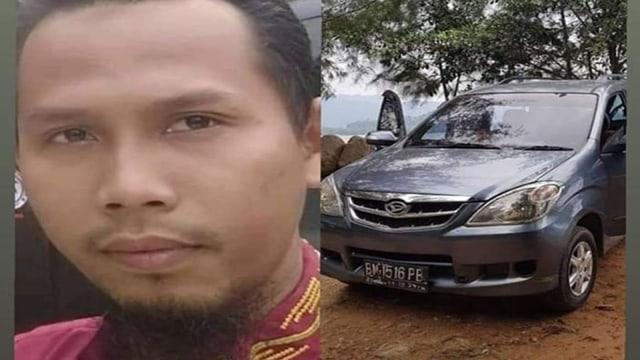 2 Pembunuh dan Perampok Sopir Mobil Rental di Riau Ditangkap (508352)
