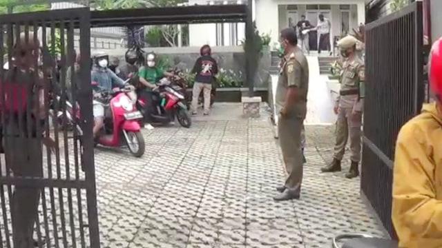 Kriminal Jabodetabek: Pencurian Tabung Gas hingga Terapis Panti Pijat Ditangkap (145800)