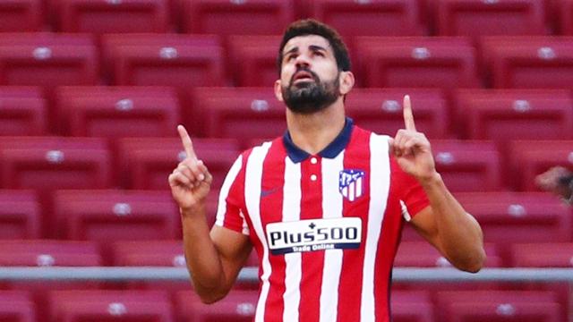 Tajam Semua! 6 Striker Hebat yang Pernah Perkuat Atletico Madrid (212787)