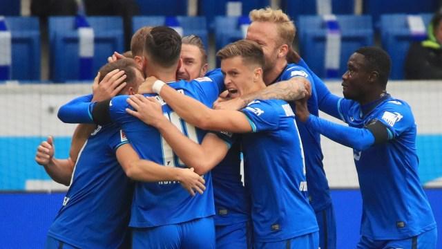 Schalke vs Hoffenheim: Prediksi Skor, Line Up, Head to Head, & Jadwal Tayang (105448)