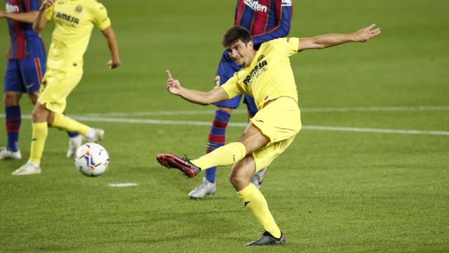 Villarreal vs Granada: Prediksi Skor, Line Up, Head to Head, & Jadwal Tayang (134300)