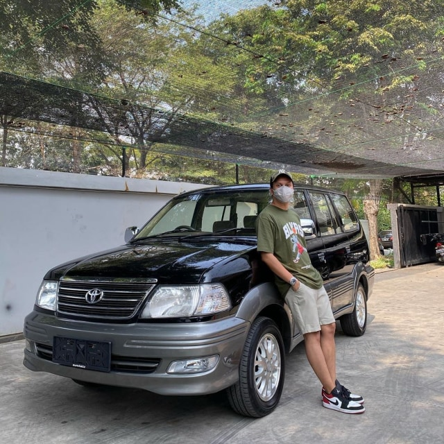 Toyota Kijang Krista Arief Muhammad Masih Laku Rp 200 Juta, Seberapa Istimewa? (44894)