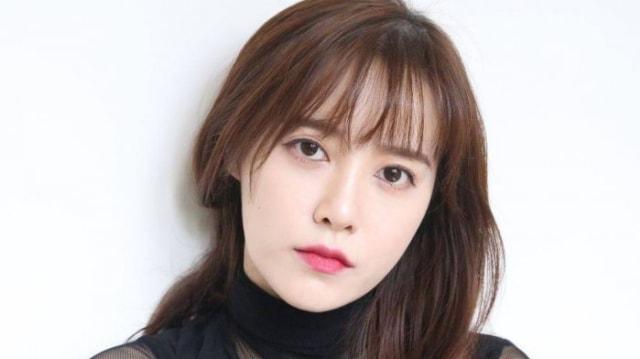 Go Hye Sun Comeback dengan Album Baru dan Penampilan Baru (258442)